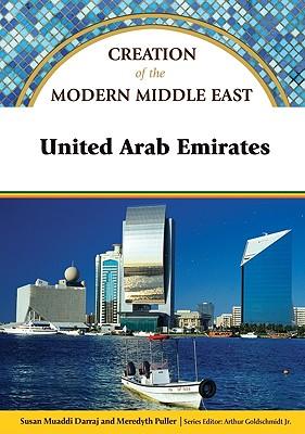 United Arab Emirates - Darraj, Susan Muaddi, and Puller, Meredyth