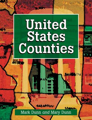 United States Counties - Dunn, Mark, and Dunn, Mary