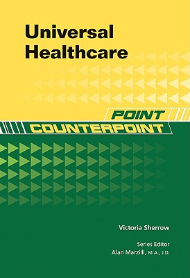 Universal Healthcare - Sherrow, Victoria