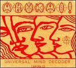 Universal Mind Decoder