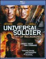 Universal Soldier: Day of Reckoning [Blu-ray] - John Hyams
