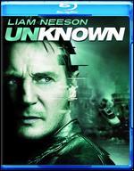 Unknown [2 Discs] [Blu-ray/DVD] - Jaume Collet-Serra