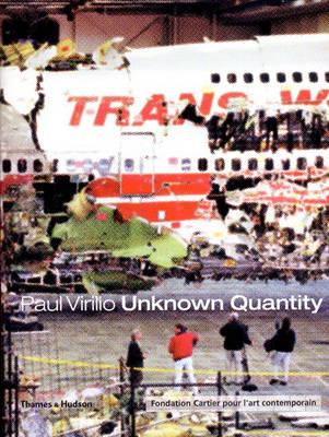 Unknown Quantity - Virilio, Paul
