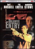 Unlawful Entry - Jonathan Kaplan