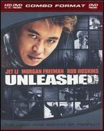 Unleashed [HD/DVD Hybrid]
