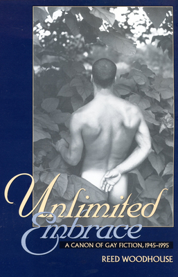 Unlimited Embrace - Woodhouse, Reed