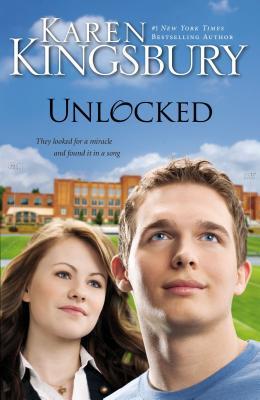 Unlocked - Kingsbury, Karen