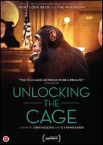 Unlocking the Cage - Chris Hegedus; D.A. Pennebaker