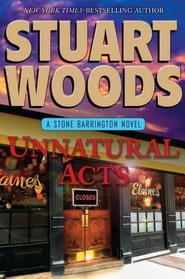 Unnatural Acts - Woods, Stuart