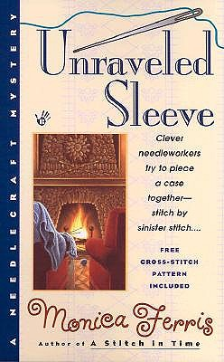 Unraveled Sleeve - Ferris, Monica