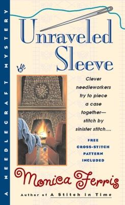 Unraveled Sleeve - Ferris, Monica