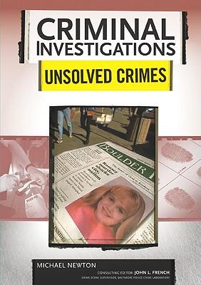 Unsolved Crimes - Newton, Michael