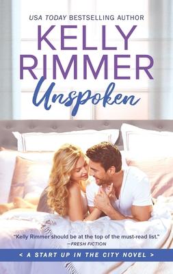 Unspoken - Rimmer, Kelly