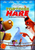 Unstable Fables: Tortoise vs. Hare - The Rematch of the Century - Arish Fyzee; Howard E. Baker