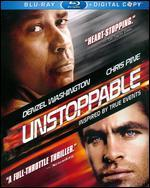 Unstoppable [2 Discs] [Includes Digital Copy] [Blu-ray]
