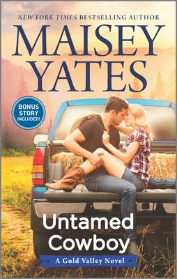 Untamed Cowboy: An Anthology - Yates, Maisey