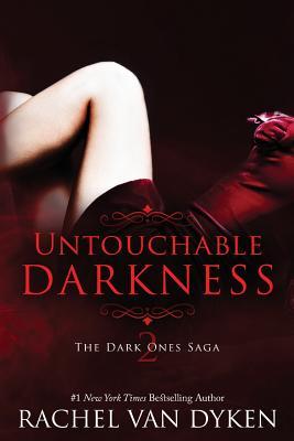 Untouchable Darkness - Van Dyken, Rachel