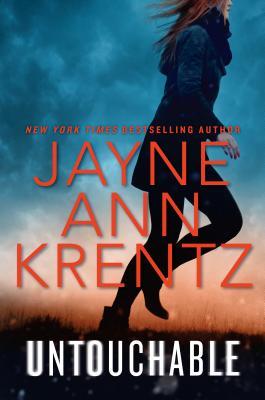 Untouchable - Krentz, Jayne Ann