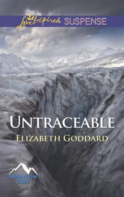 Untraceable - Goddard, Elizabeth