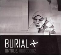 Untrue - Burial