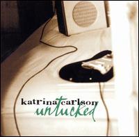 Untucked - Katrina Carlson