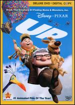 Up [2 Discs] [Includes Digital Copy] - Pete Docter