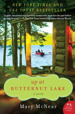 Up at Butternut Lake - McNear, Mary
