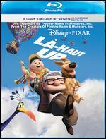 Up [Bilingual] [3D] [Blu-ray/DVD]
