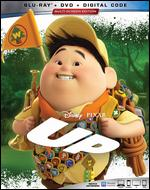Up [Includes Digital Copy] [Blu-ray/DVD] - Pete Docter