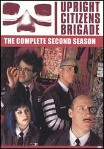 Upright Citizens Brigade: The Complete Second Season [2 Discs] -