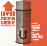 Uprok Records Sampler - Various Artists