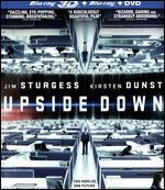 Upside Down [2 Discs] [2D/3D] [Blu-ray/DVD]
