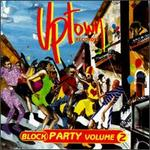 Uptown Records Block Party, Vol. 2