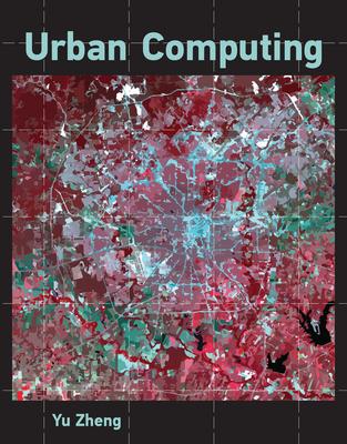 Urban Computing - Zheng, Yu