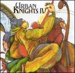 Urban Knights IV