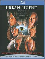 Urban Legend [Blu-ray] - Jamie Blanks
