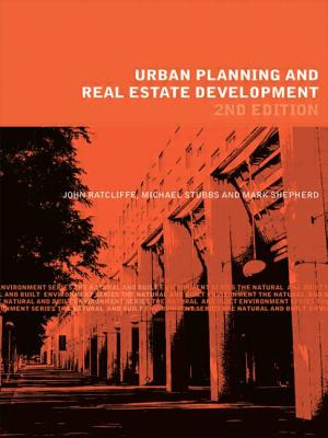 Urban Planning and Real Estate Development - Ratcliffe, John