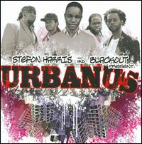 Urbanus - Stefon Harris/Blackout