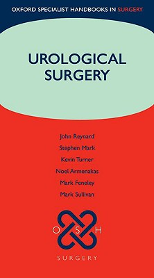 Urological Surgery - Turner, Kevin
