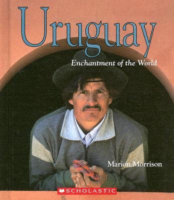 Uruguay - Morrison, Marion