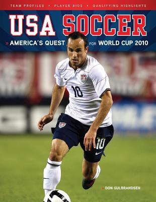 USA Soccer - Gulbrandsen, Don
