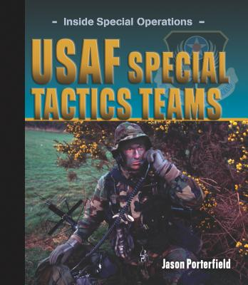 USAF Special Tactics Teams - Porterfield, Jason