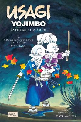 Usagi Yojimbo Volume 19: Fathers And Sons - Sakai, Stan