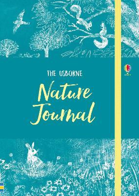 Usborne Nature Journal - Hall, Rose, and Hull, Sarah
