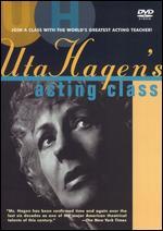 Uta Hagen's Acting Class -