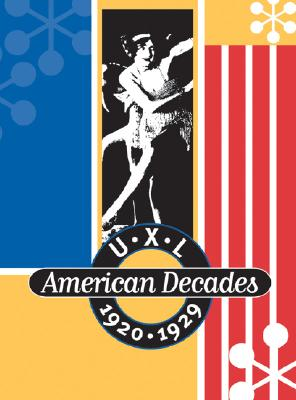 UXL American Decades - Gale Group