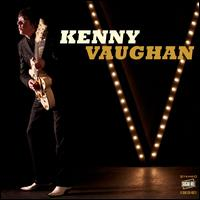V - Kenny Vaughan