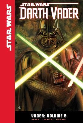 Vader: Volume 5 - Gillen, Kieron