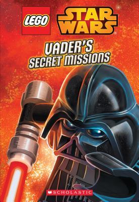 Vader's Secret Missions (Lego Star Wars: Chapter Book), 2 - Landers, Ace