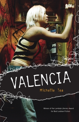 Valencia - Tea, Michelle